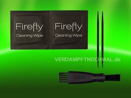 Firefly 2/2+ Cleaning Kit