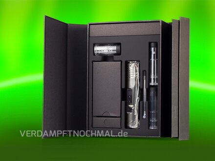 Arizer Air 2 Black in Box