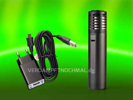 Arizer Air 2 Black USB Cable & Plug