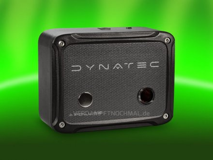 Dynatec Apollo 2 Induction Heater for Dynavap