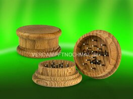 Canamix Wood Grinder Small