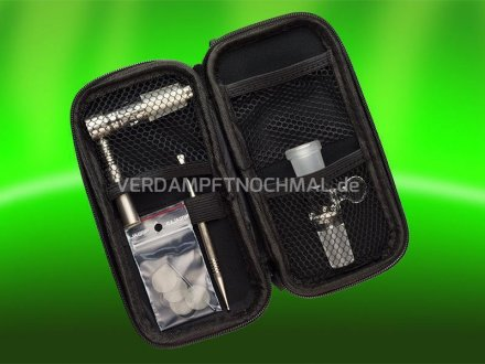 Herborizer System Ti 18,8 mm