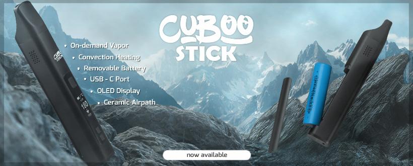 Cuboo Stick