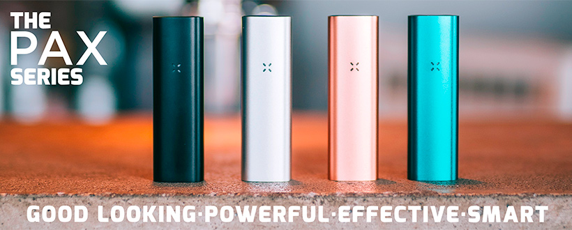 Pax 3 the most durable vaporizer in pocket size