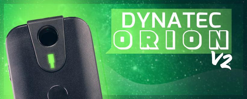 Dynavap Orion V2