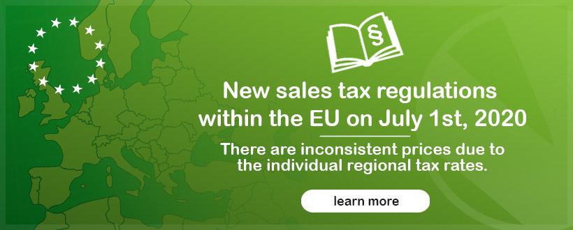 EU Tax regulation 2021